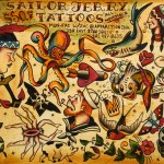 Sailor Jerry Paintings