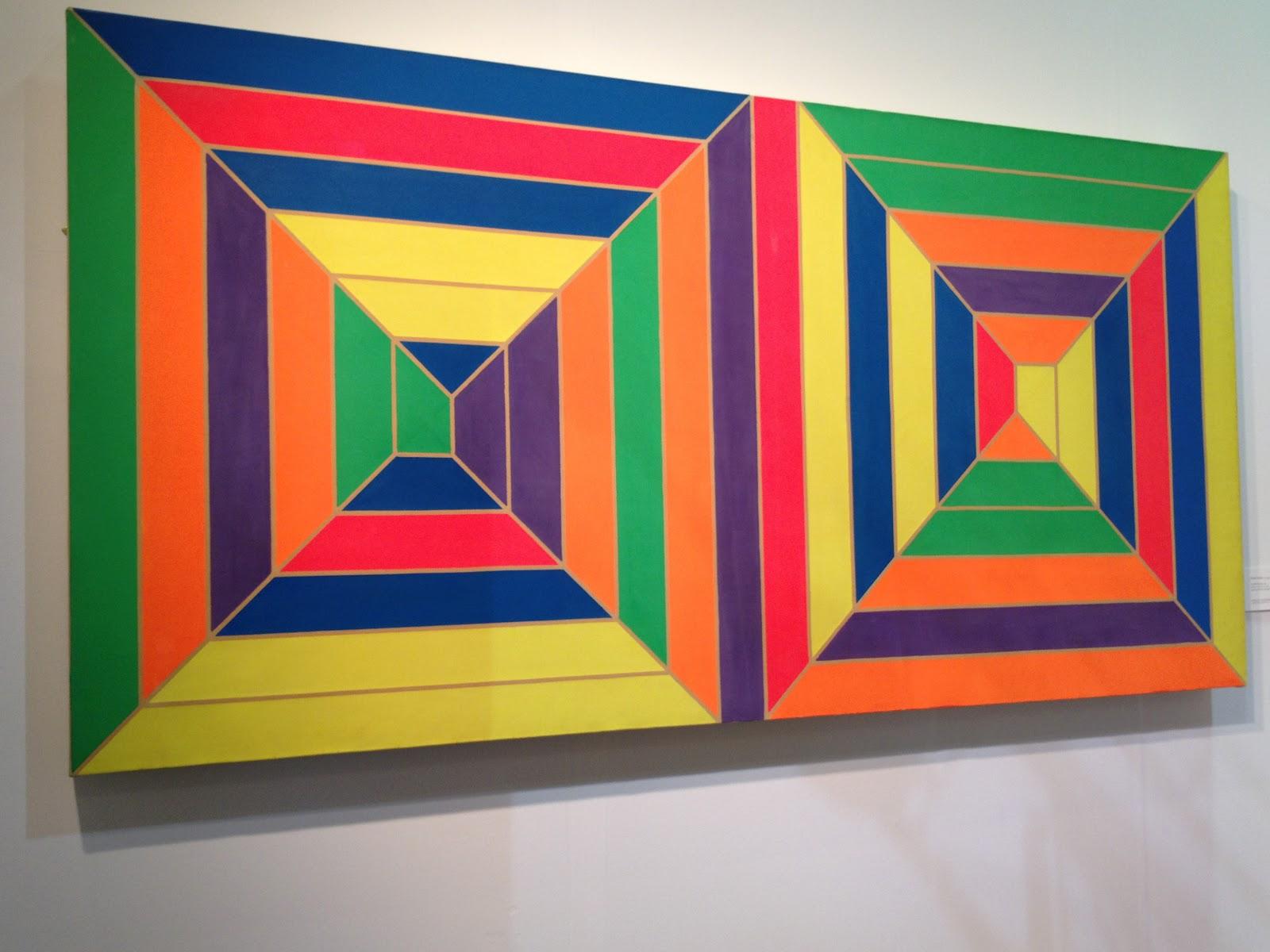 Famous Symmetrical Paintings