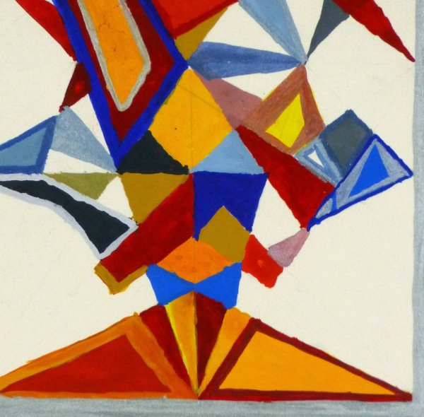 Shapes Paintings