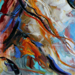 Indian Abstract Paintings