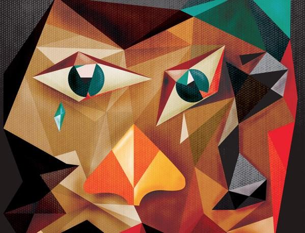 Cubism Art Examples
