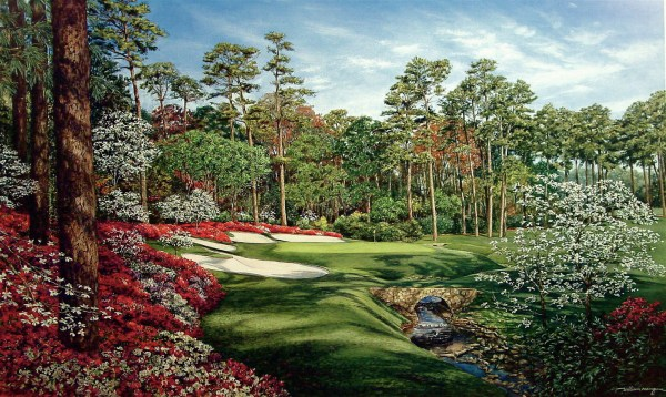 Augusta National Golf