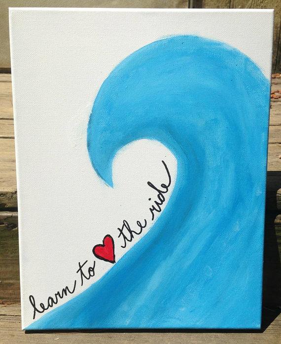 Cute Simple Canvas Painting Ideas Arte Inspire