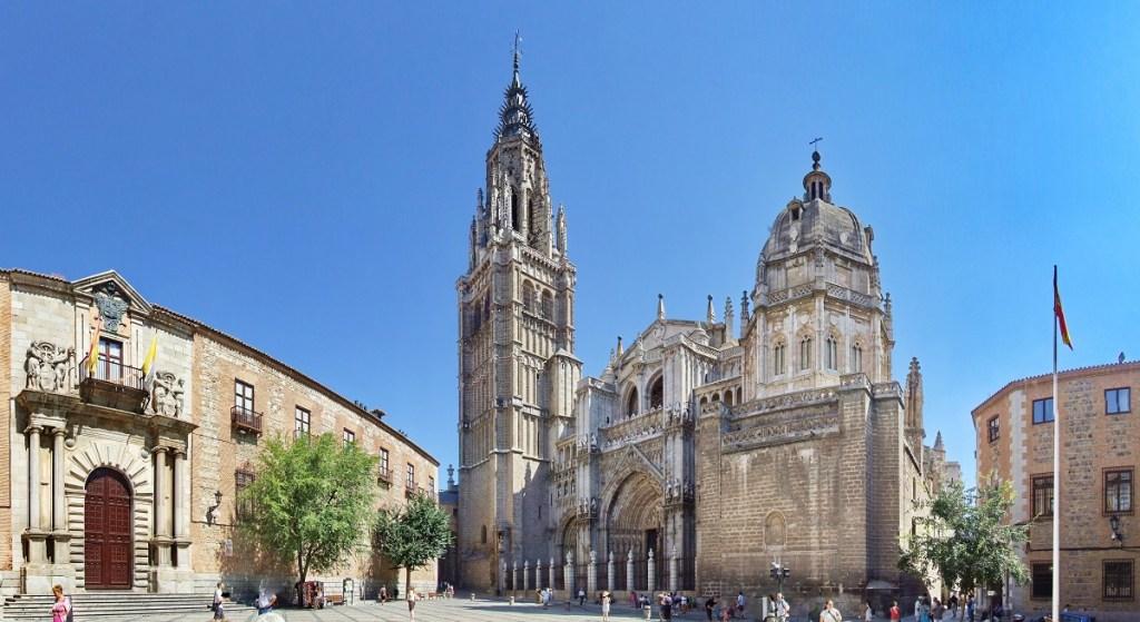 ArTravel | Cattedrale di Toledo | Toledo