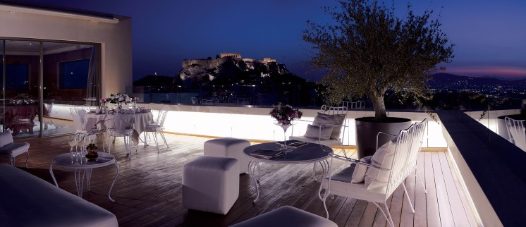 New-Hotel-Anthens---Suite-Penthouse-terrasse-3