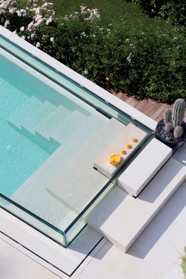 Riviera - Casa - Swimming Pool