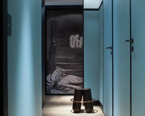 Cartier-couloir