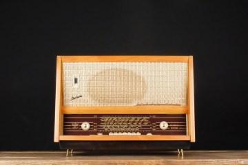 Radio vintage 3