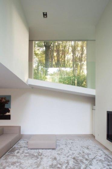 Govaert & Vanhoutte - Résidence Roces salon 2