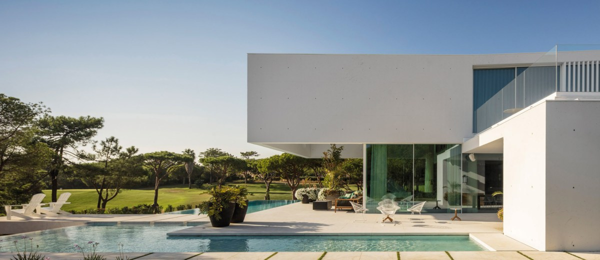 QL villa portugal