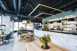 Kane restaurant - bar et cuisine