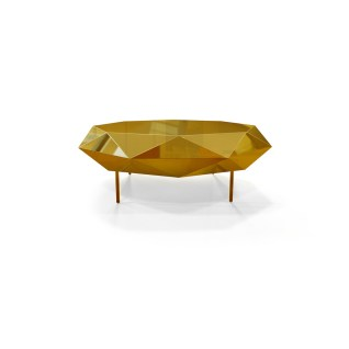 SCARLET SPLENDOUR_Stella Coffee Table Large Oro