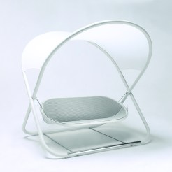 Balancelle COOl-lÀ Design : Studio Chiaramonte & Marin pour Emu www.emu.it