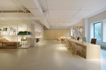 Kettal NYC Showroom