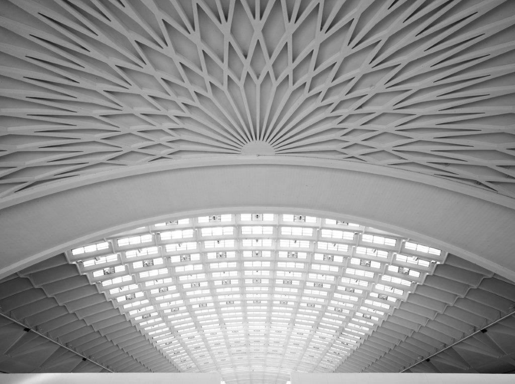 Salone B di Torino Esposizioni  photo Mario Carrieri  Artribune