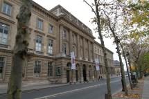 L Tel De La Monnaie Di Parigi Artribune
