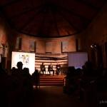 L'Auditorium Mecenate di Roma
