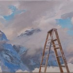 Adam Cvijanovic - Santi's Ladder - 2012