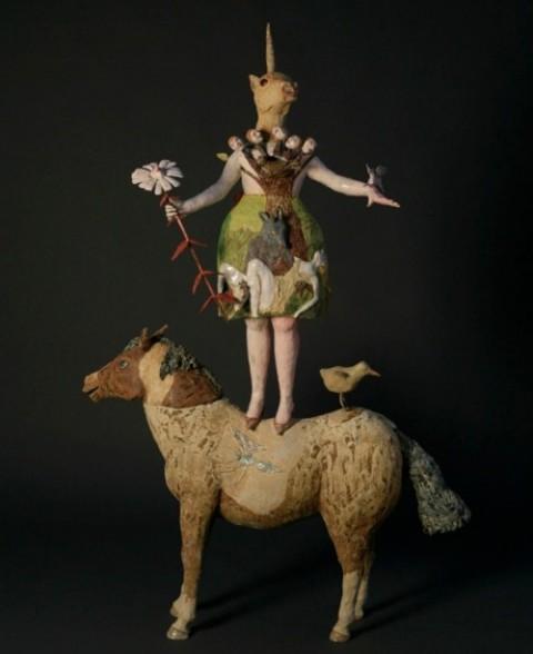 Birnam Woodart @ Stux Gallery
