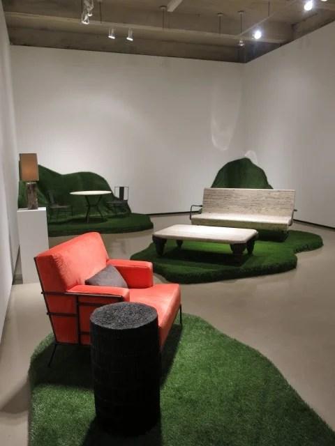 Mattia Bonetti @ Paul Kasmin Gallery