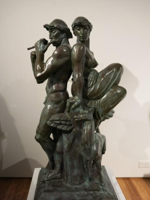 Shape of Modern Sculpture @ Levis Fine Art