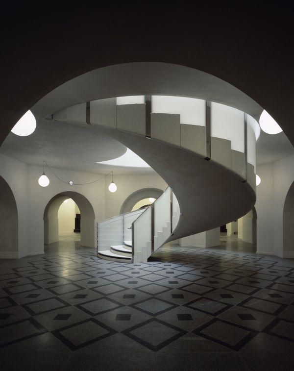 Ecco Il Nuovo Volto Della Tate Britain. Restyling