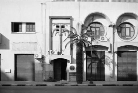 Patrizio Di Massimo, Tripolis, 2008