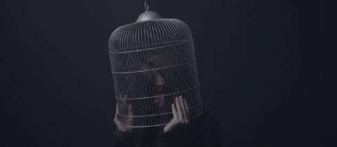 Rino Stefano Tagliafierro, We're Shadows, 2014