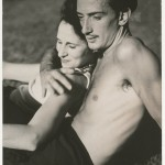Gala and Salvador Dalí, c. 1933