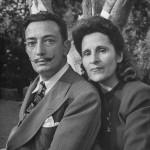 Salvador Dalì e Galan su Life