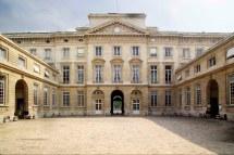 Cour Honneur Monnaie De Paris Artribune