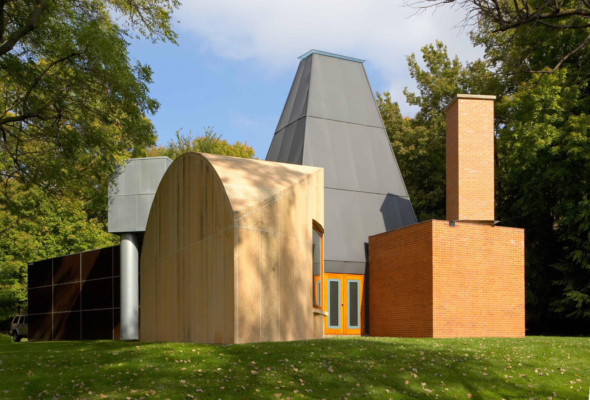 Frank O Gehry allasta Cercasi nuovo proprietario per la