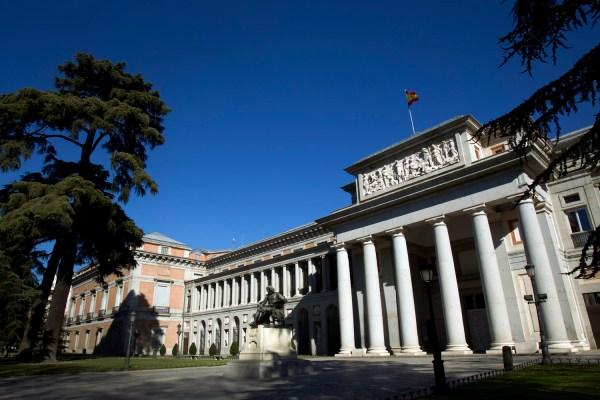Musei Del Futuro. Il Prado Di Madrid Artribune