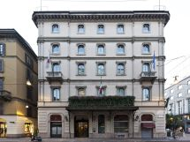 Grand Hotel De Milan Artribune