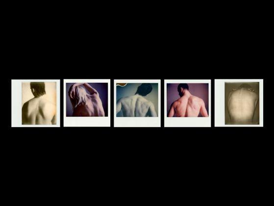 Christian Boaro, The Naked Truth. Schiene