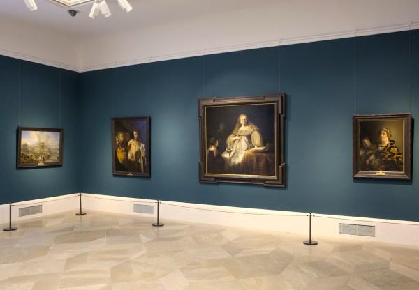 Nuovo Spettacolare Allestimento Al Prado Di Madrid Artribune