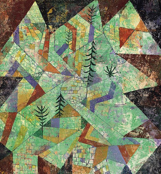 Paul Klee in mostra al MUDEC di Milano  Artribune