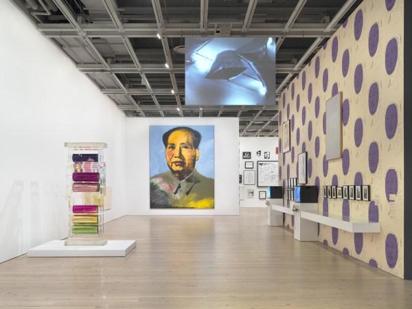 Andy Warhol Al Whitney Museum Of American Art Artribune
