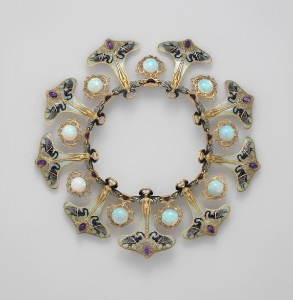 La Mostra Jewelry Body Transformed Al Met Artribune