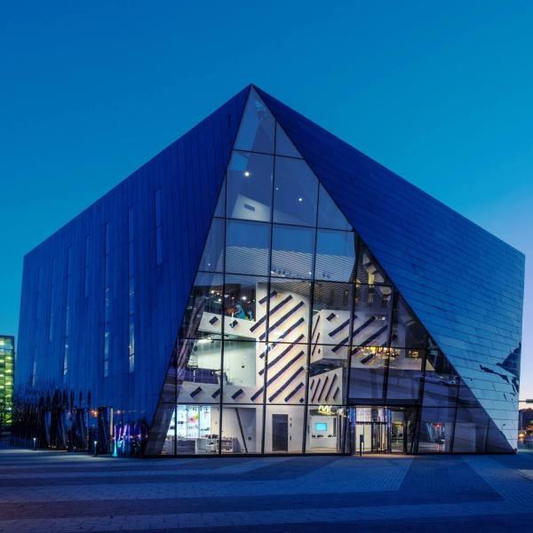 Al Moca Cleveland L'iniziativa Open House Artribune
