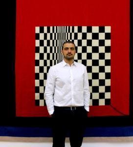 Lorenzo Balbi professione arte
