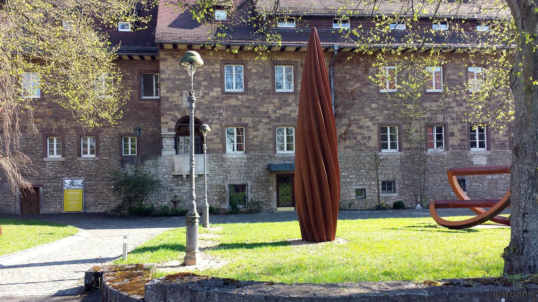 Erbachshof Art Project 2018