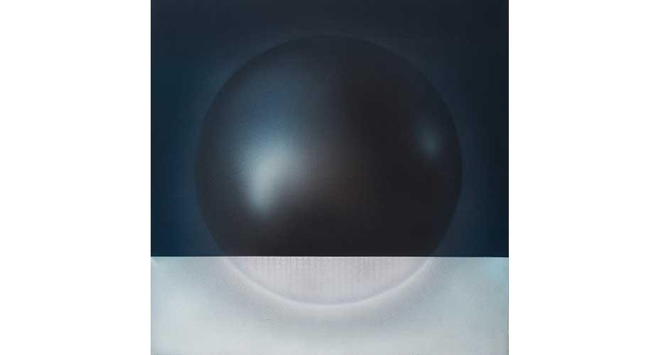 韓志勳個展「光的故事」