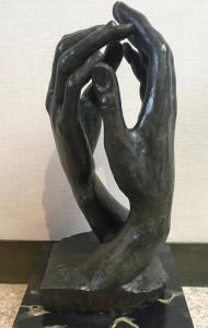 Beyond NY: Rodin Museum in Philadelphia, PA