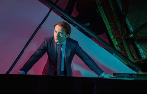 Beyond NYC: Daniil Trifonov, Piano at Caramoor in Katonah, NY