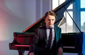 Chopin by Daniil Trifonov Carnegie Hall NYC