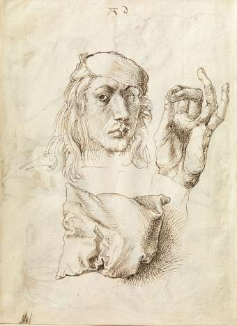 Leonardo to Matisse Met Museum master drawings Robert Lehman collection