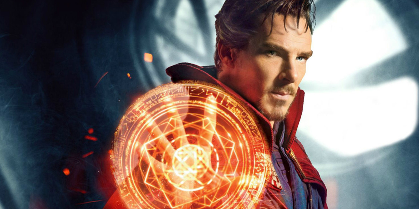 Doctor Strange review – A magically surreal adventure into the Strange
