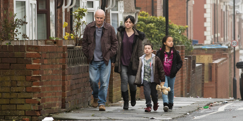 I, Daniel Blake review – A poetic cry for help
