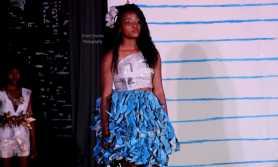 Sakhile Belle Fashion Show1